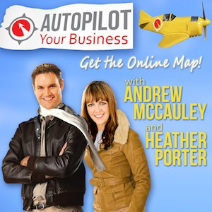 5 reasons why your business needs a Podcast - Autopilot your business Podcast
