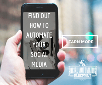 Social Automation Blueprint