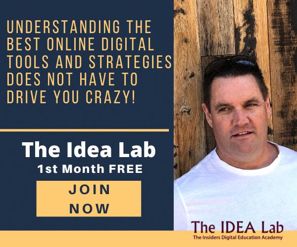 The Idea Lab