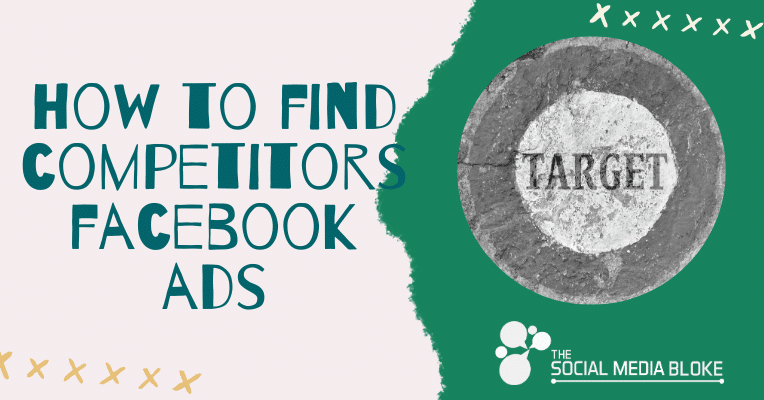How to find competitors facebook ads